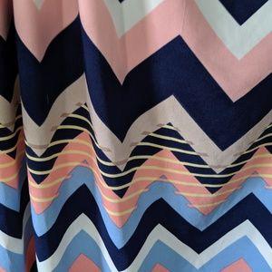 Love Squared Dresses - Plus Size off the shoulder dress Sz 2X NWT